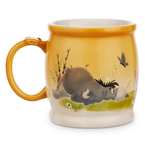 All orders are custom made and most ship worldwide within 24 hours. Your WDW Store - Disney Coffee Cup Mug - Winnie the Pooh & Pals Watercolor - Store