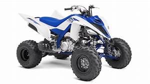 Quad 125 Yamaha : yfm700r se 2017 atv yamaha motor deutschland gmbh ~ Nature-et-papiers.com Idées de Décoration