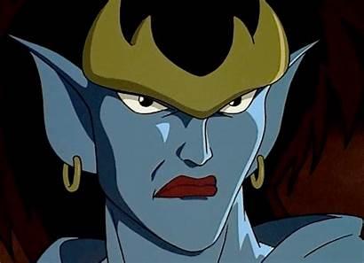Gargoyles Demona Complex Perfect Villain Villains Ontd