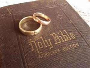 Meaning of symbols sacrament of holy matrimony for Wedding ring meaning bible