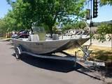 Flat Bottom Aluminum Boats For Sale Photos