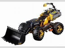 LEGO Technic H2 2018 Set Previews THE LEGO CAR BLOG