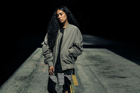 Aleali May Talks Women in Streetwear and Fashion Trends Amidst the Digital Generation | HYPEBEAST
