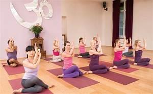 Spirit Yoga Charlottenburg : patricia thielemann ber ihr familienleben himbeer familienmagazin ~ Markanthonyermac.com Haus und Dekorationen