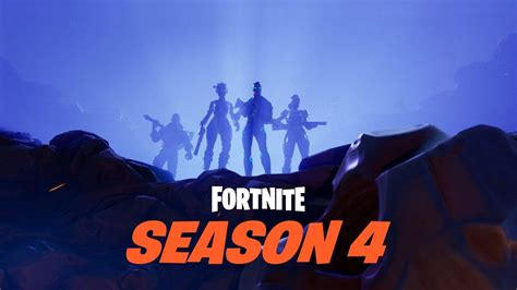 fortnite season  start time ready  start