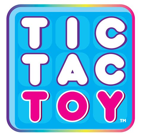Tic Toc Logo Small