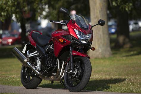 Suzuki Bandit 1250s by Ride Suzuki Bandit 1250s Review Visordown
