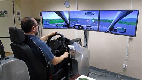 siege simulateur de conduite simulateur de conduite