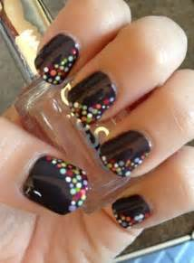Easy nail art designs for short nails inspiring