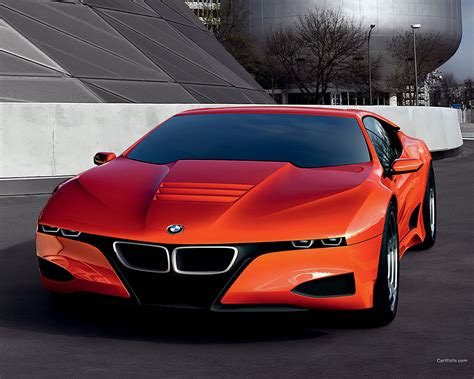 bmw  concept   tapety na pulpit