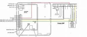 How Do I Install The Honeywell Igsmv4g On My Vista-15p