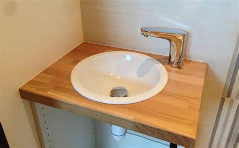 cauchemar en cuisine stiring wendel plan vasque en bois 28 images plan vasque suspendu en