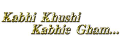 kabhi khushi kabhie gham  fanart fanarttv