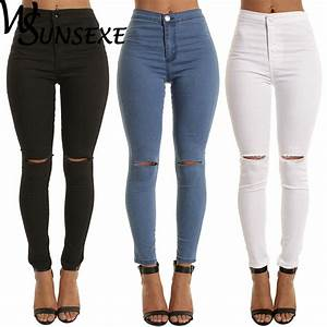Ripped Jeans For Women Necessity Of Each Women - thefashiontamer.com