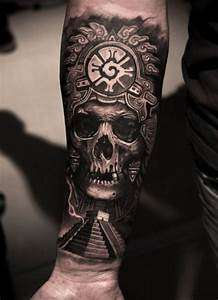 Tattoos Männer Unterarm : 8 coole m nner tattoo motive f r den unterarm hypefeed ~ Frokenaadalensverden.com Haus und Dekorationen