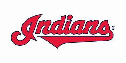 Cleveland Indians Team Drop Discussions Office Associated