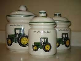 Deere Kitchen Canisters by 17 Best Images About Deere On Deer The