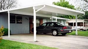 Aluminum Carport And Canopy Covers
