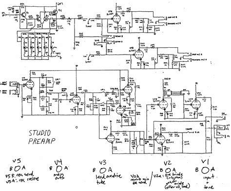 Ultimate Eq Eq Wiring Diagram by Mesa Boogie Pre Problem Ultimate Metal Heavy Metal