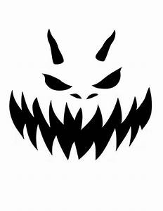easter stencils printable home gt pumpkin carving With evil pumpkin face template