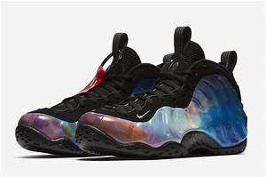 """Nebula"" Nike Foamposite One Rumored For February ..."