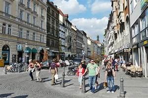 Boutiquen In Berlin : beliebtheit der einkaufsmeilen m nchen ~ Markanthonyermac.com Haus und Dekorationen