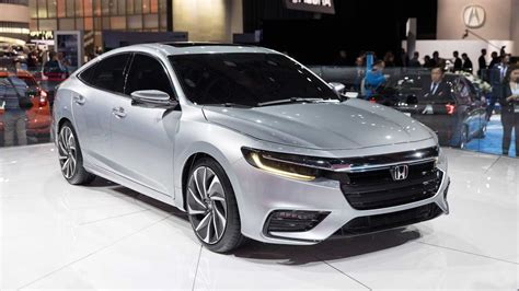 Honda Unveils All-new 2019 City With Advanced Technology