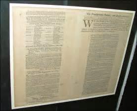 United States Constitution Copy