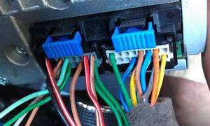 2009 Aveo Hatchback Head Unit Wire Colors