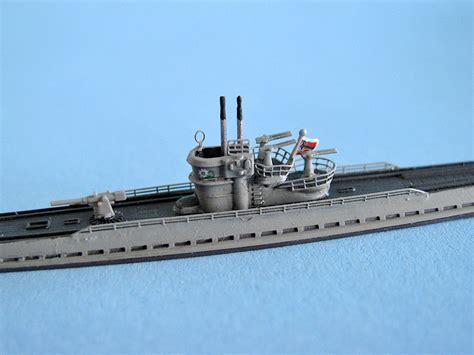 U Boat Aces review german submarine u boat type viic ixc u boat aces