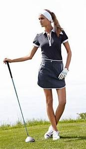 1000+ images about Golf Attire on Pinterest | Golf outfit Ladies golf and Golf