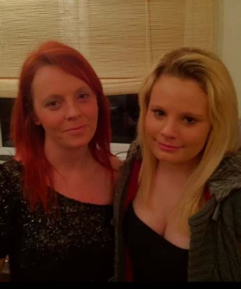 My Mature Red Hair Aunt And Sexy Teen Cousin Request