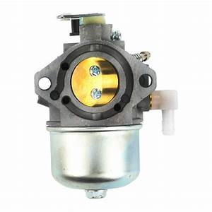 Carburetor For Riding Mower 12 5 Hp Briggs Stratton Lmt 5