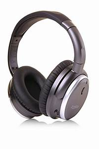 H501 Active Noise Cancelling Over