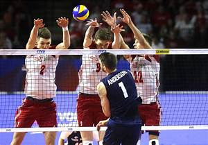 FIVB Volleyball Nations League Finals matches to follow ...