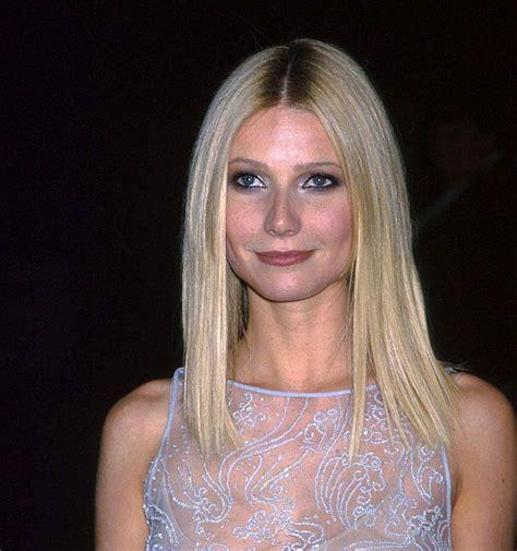 gwyneth paltrow mit schulterlangen haaren bilder madamede