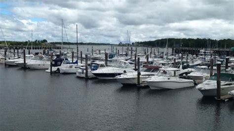 Boating Report Boston by New Boating Tv Hingham Ma Report New