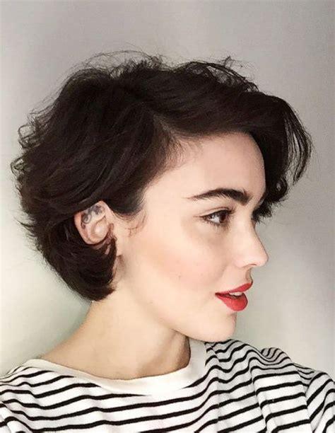cute short haircuts  short hair   hairstyles