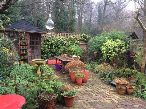 London Cottage Garden » The Cottage Garden Turns From