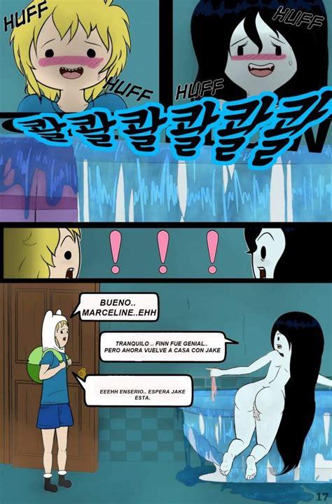 hora de aventura Marceline