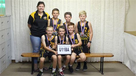 basketball grand final winners mega gallery whyalla news