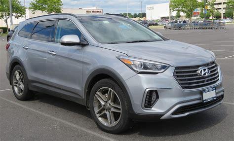 Hyundai Santa Fe Picture by Hyundai Santa Fe