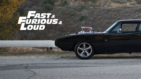 Fast, Furious And Loud
