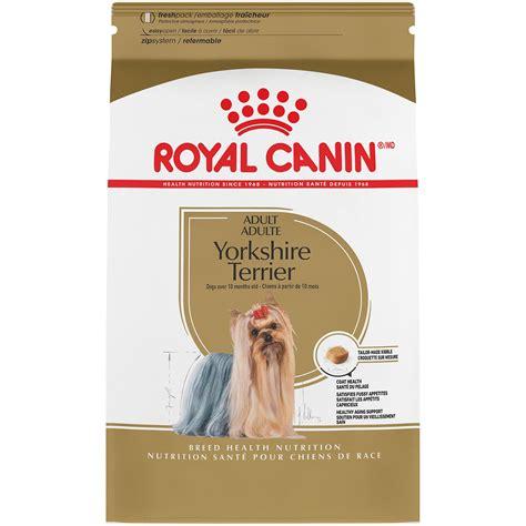 royal camini royal canin breed health nutrition terrier