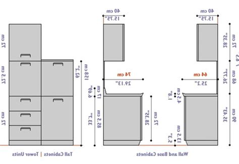 how are standard kitchen cabinets kitchen cabinet dimensions pdf besto