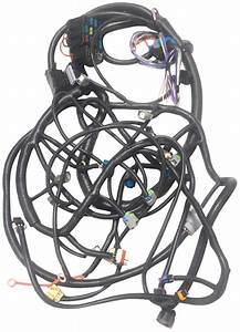 Ls3 Swap Wiring Harness