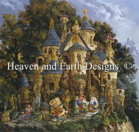 heaven and earth designs enchanted forest straub101 19 00 heaven and earth