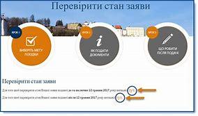 Проверка готовности визы в грецию по номеру паспорта