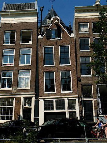le croc du loup 187 archive 187 les maisons pench 233 es d amsterdam