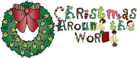 around the world winter holidays around the world